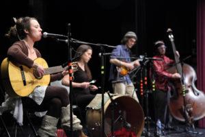 Fairbanks Folk Fest 2012