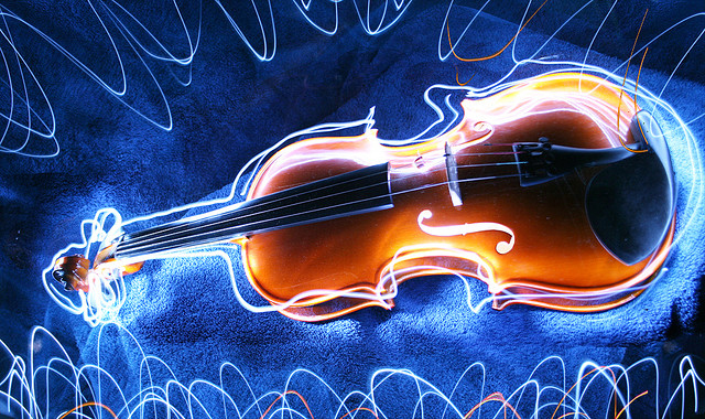 Free concert: The Northern Lights String Orchestra