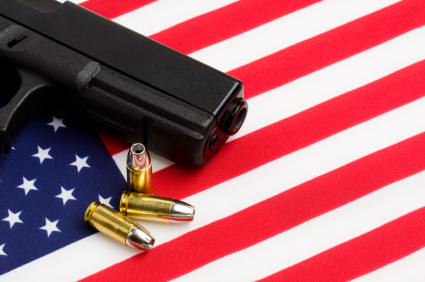 Unhappy gun makers recommended to move elsewhere