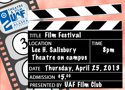 SpringFest Film Festival is fast approaching