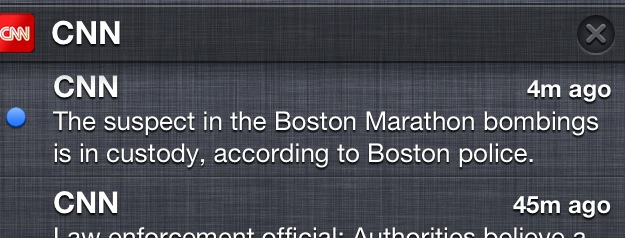 Boston continues to teach the nation a valuable lesson