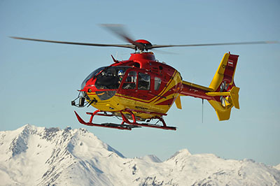 Fairbanks climber rescued near Nome