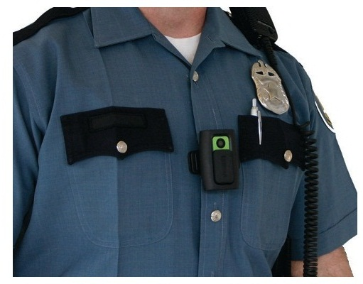 Police body cameras are watching Fairbanks citizens