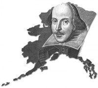 Shakespeare in Alaska – 15th annual Bard-A-Thon