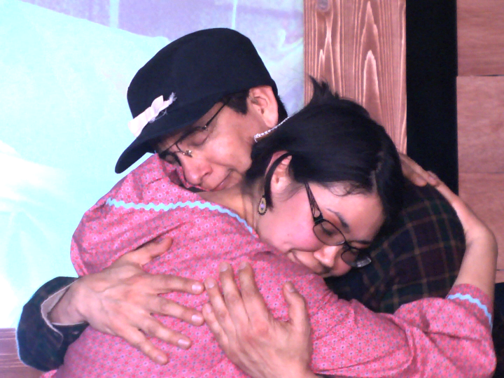 From Kenai to Barrow- Fighting Suicide in Alaska
