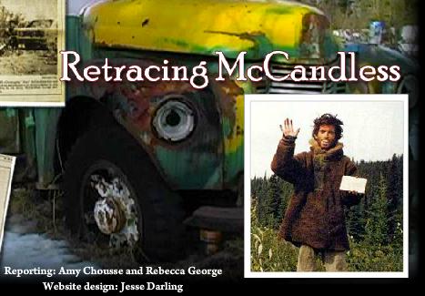RetracingMcCandless