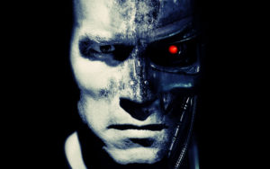Image from The Terminator