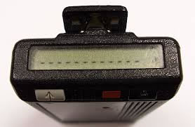 Who cares what a pager is anymore?