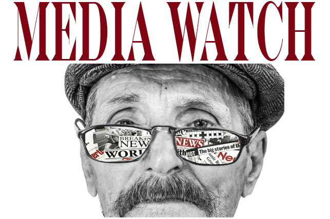 Link to Media Watch blogs