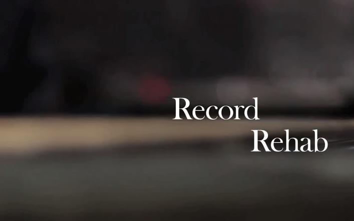 Dr. Steve's Record Rehab