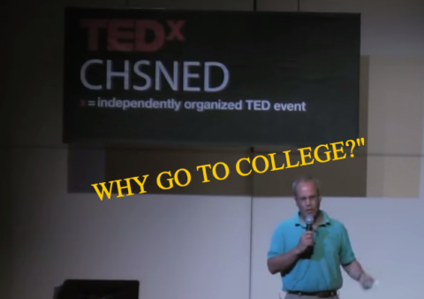 image of Jordan Turner TEDx speaker
