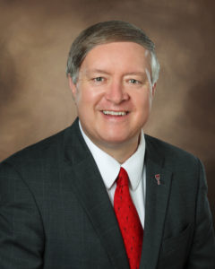 M. Duane Nellis photo courtesy of UAF News and Information.