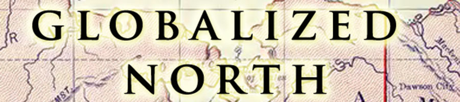 Banner of Globalized North page