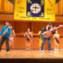 Festival of native art celebrates culture and dance
